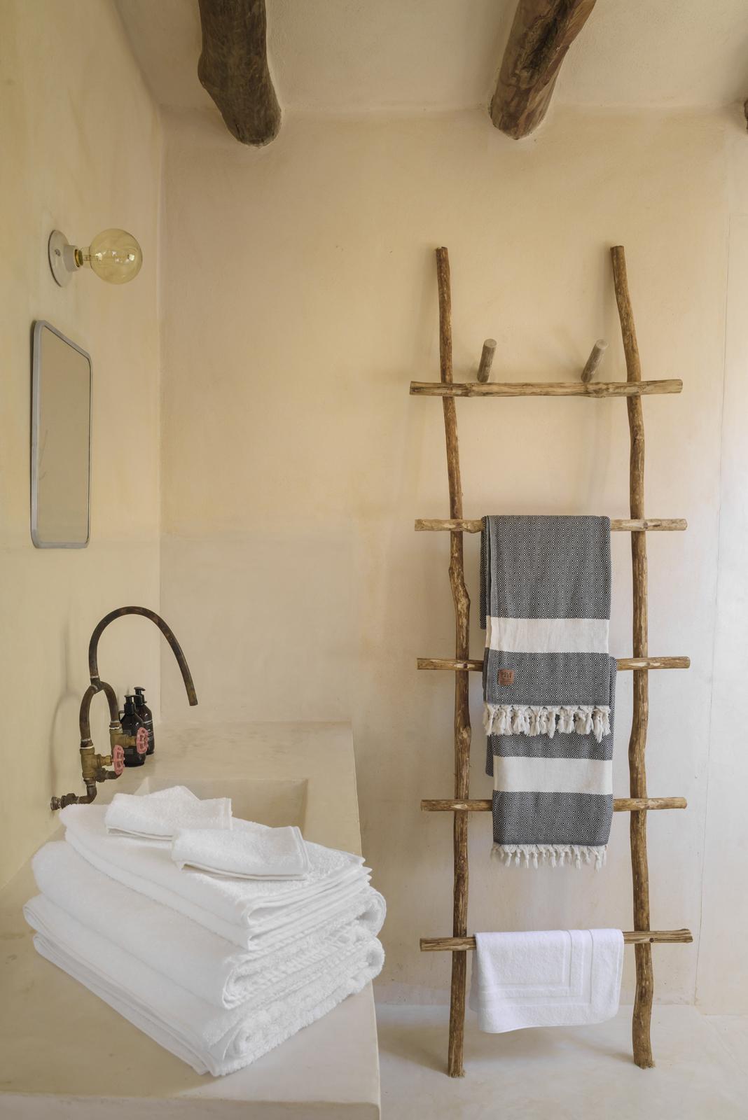 Room 3 - Casa Cat Ba - Holbox