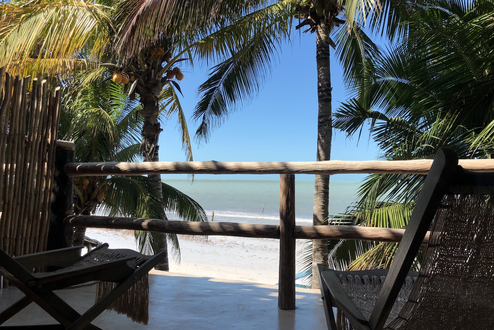 Room 2 - Casa Cat Ba - Holbox
